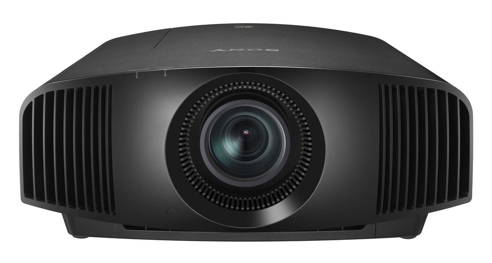 Sony 4K HDR Home Theater Video Projector (VPLVW295ES) - Open Box