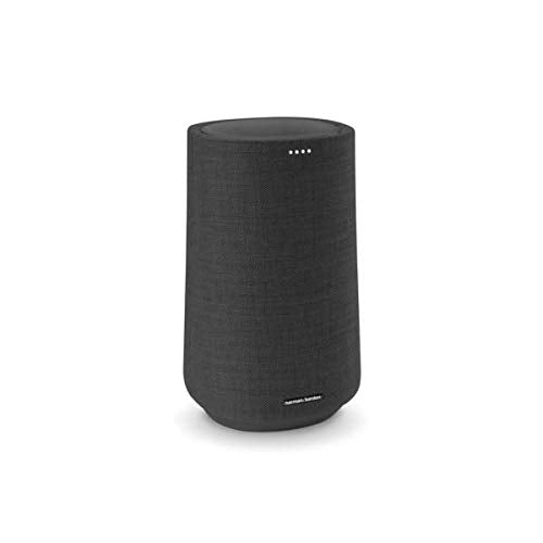 Harman Kardon Citation 100 Smart Home Speaker (Black)