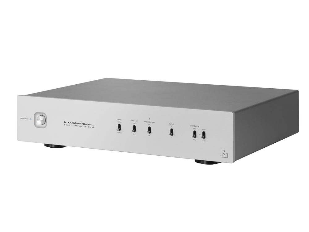 Luxman E-250 Phono Amplifier