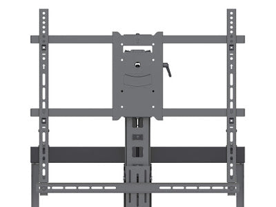 "Kanto FM100 Pull Down Fireplace TV Mount for 42"" - 65"" Flat Screen TVs"