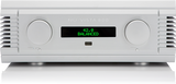 Musical Fidelity Nu-Vista 800 Integrated Amplifier (Silver)