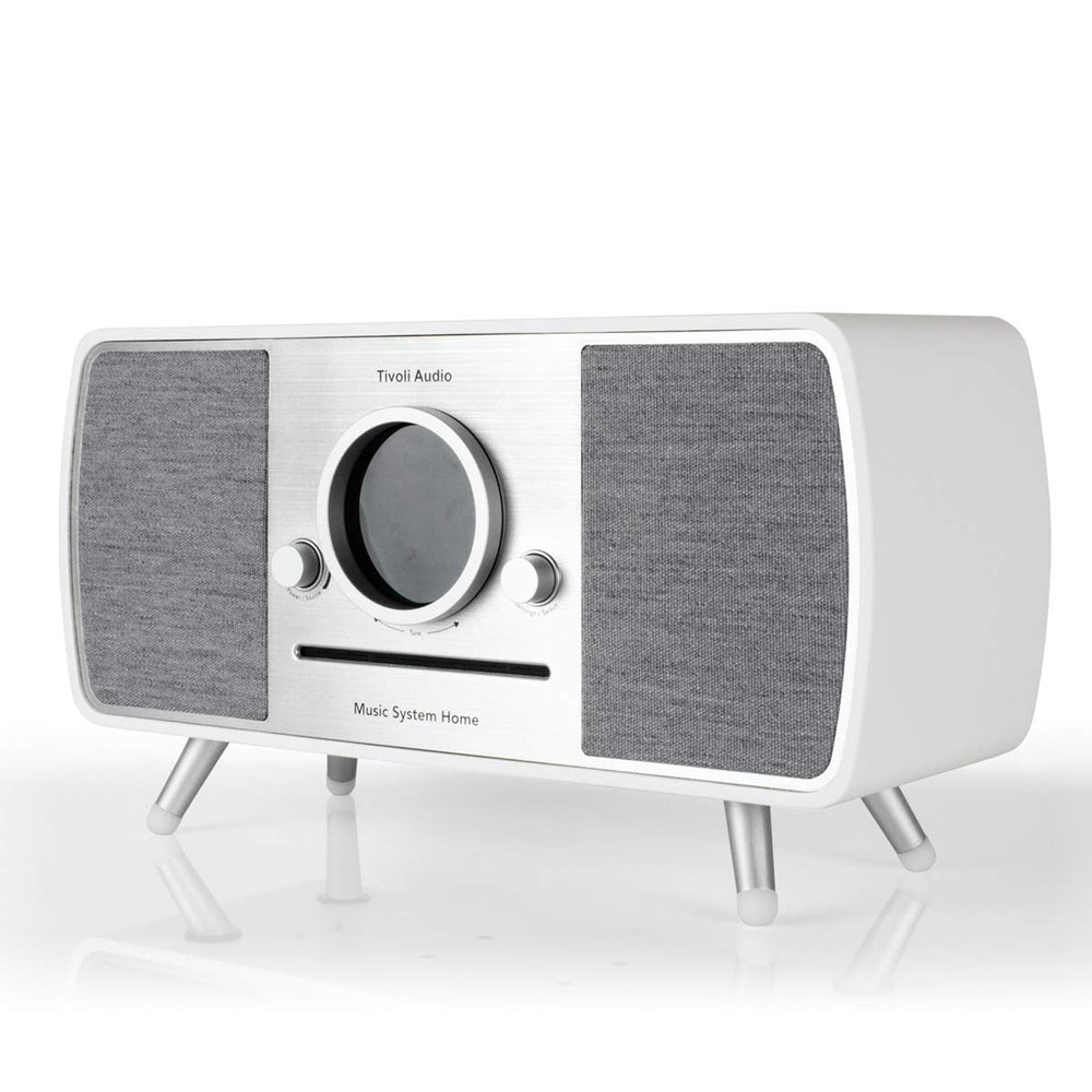 Tivoli Music System Home (White)