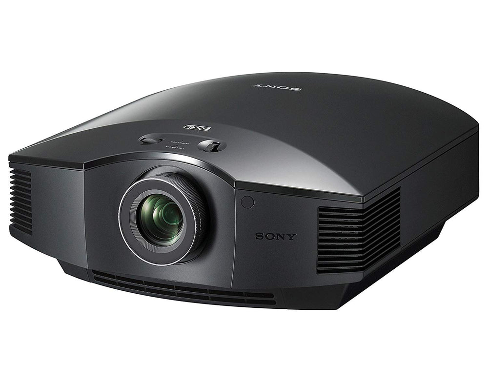 Sony VPLHW65ES 1080p 3D Home Theater Projector - Open Box