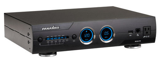 Panamax M5300-PM 11 Outlet Clean Power Level 4 - Black