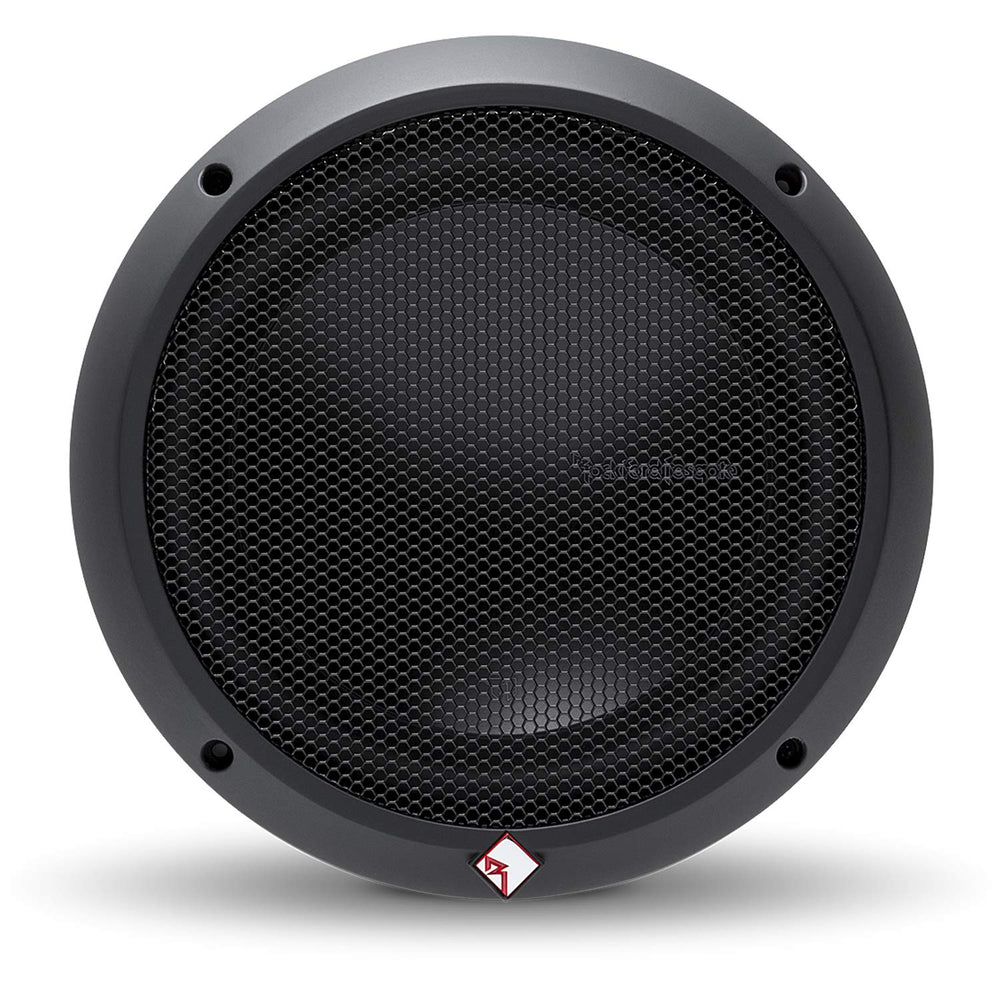 "Rockford Fosgate T1D410 Power 10"" T1 4-Ohm DVC Subwoofer"