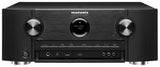 Marantz SR-6014 9.2CH 4K Ultra HD AV Receiver w/ HEOS Built in