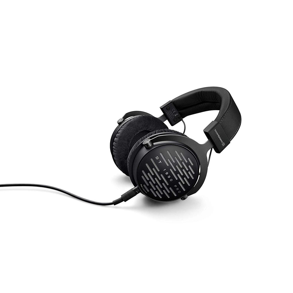 Beyerdynamic DT 1990 PRO Tesla Studio Reference Headphones (Black)