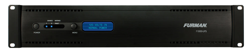 Furman Power Conditioner (F1000-UPS)