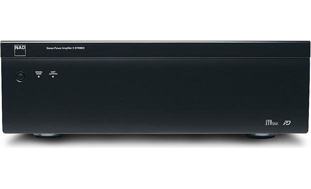 NAD C 275BEE POWER AMPLIFIER