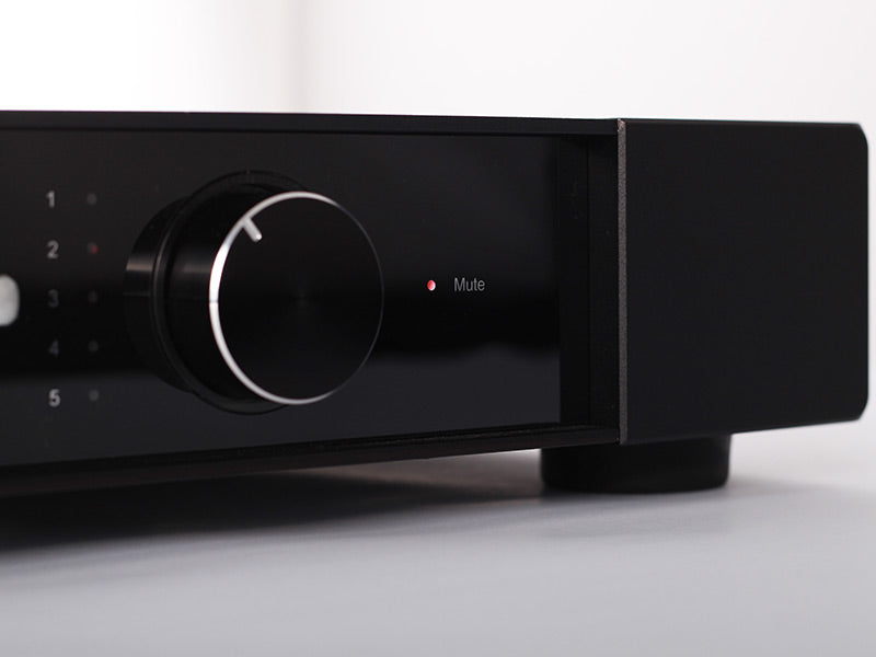 Rega Elex R Integrated Amplifier