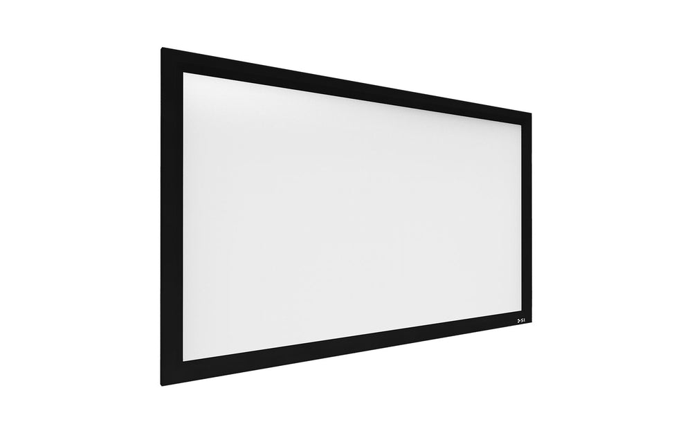 "Screen Innovations - 1 Fixed 133"" Gamma White - 1TF133GW"