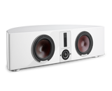 DALI EPICON VOKAL CENTER CHANNEL SPEAKER WHITE FINISH