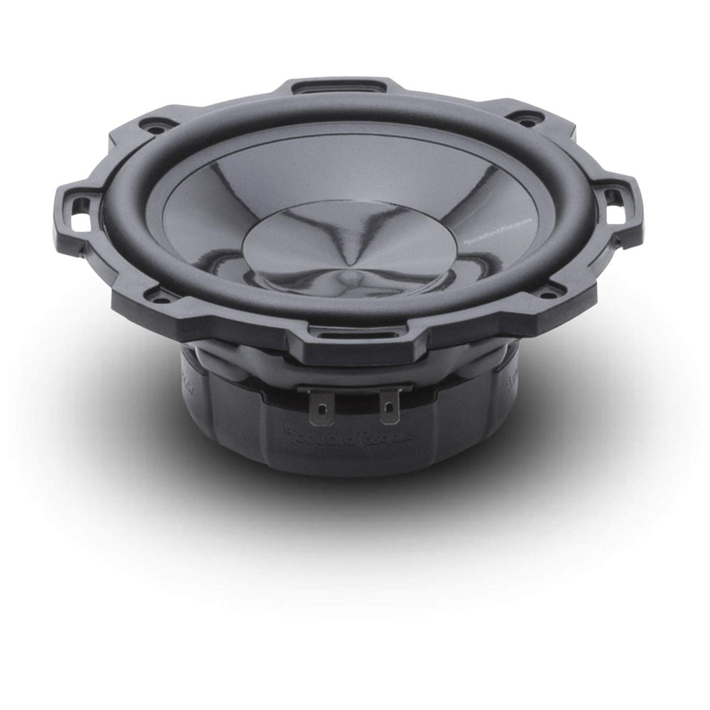 "Rockford Fosgate Power Power T152-S 5.25"" 2-Way Component System"