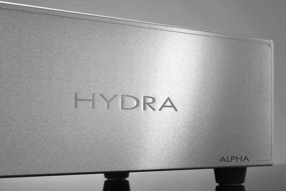 Shunyata Research Hydra Alpha A12 Power Distributor
