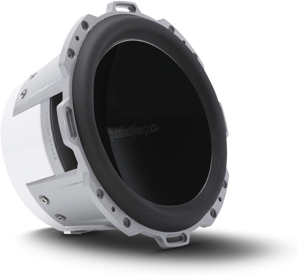 "Rockford Fosgate PM212S4X Punch Marine 12"" SVC 4-Ohm Subwoofer - Luxury"