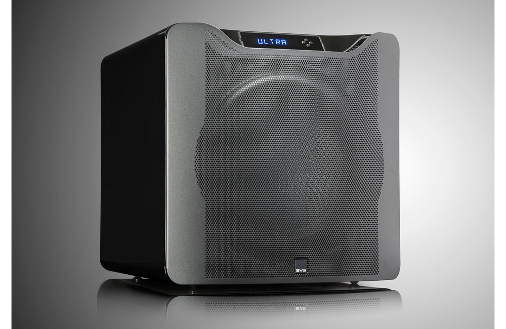 SVS SB16 Ultra Subwoofer - Piano Gloss Black
