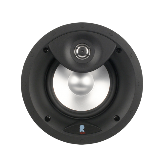 "Revel Architectural C363 6 1/2"" Micro-Ceramic Composite (MCC) Cone, Cast-polymer Frame Woofer - Each"