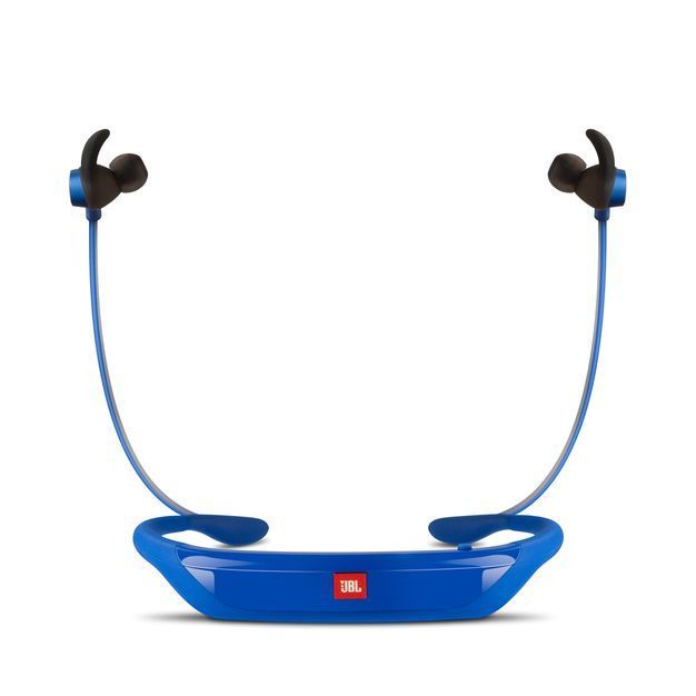 JBL Reflect Response In-ear Bluetooth sport headphones (Blue)