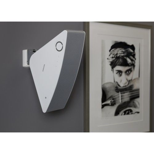 SoundXtra Universal Wall Mount (White)