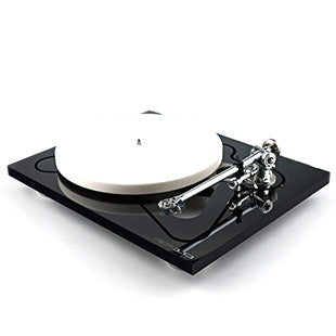 Rega RP10 Turntable with Aphelion Moving Coil Cartridge