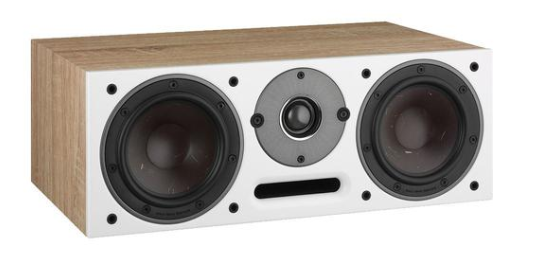 Dali Oberon Vokal Center Channel Speaker - Light Oak