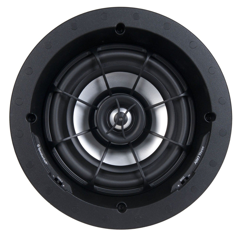 SpeakerCraft Profile AIM7 Three in-ceiling speakers (EACH)
