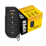 Viper Value 1-Way Security + Remote Start System