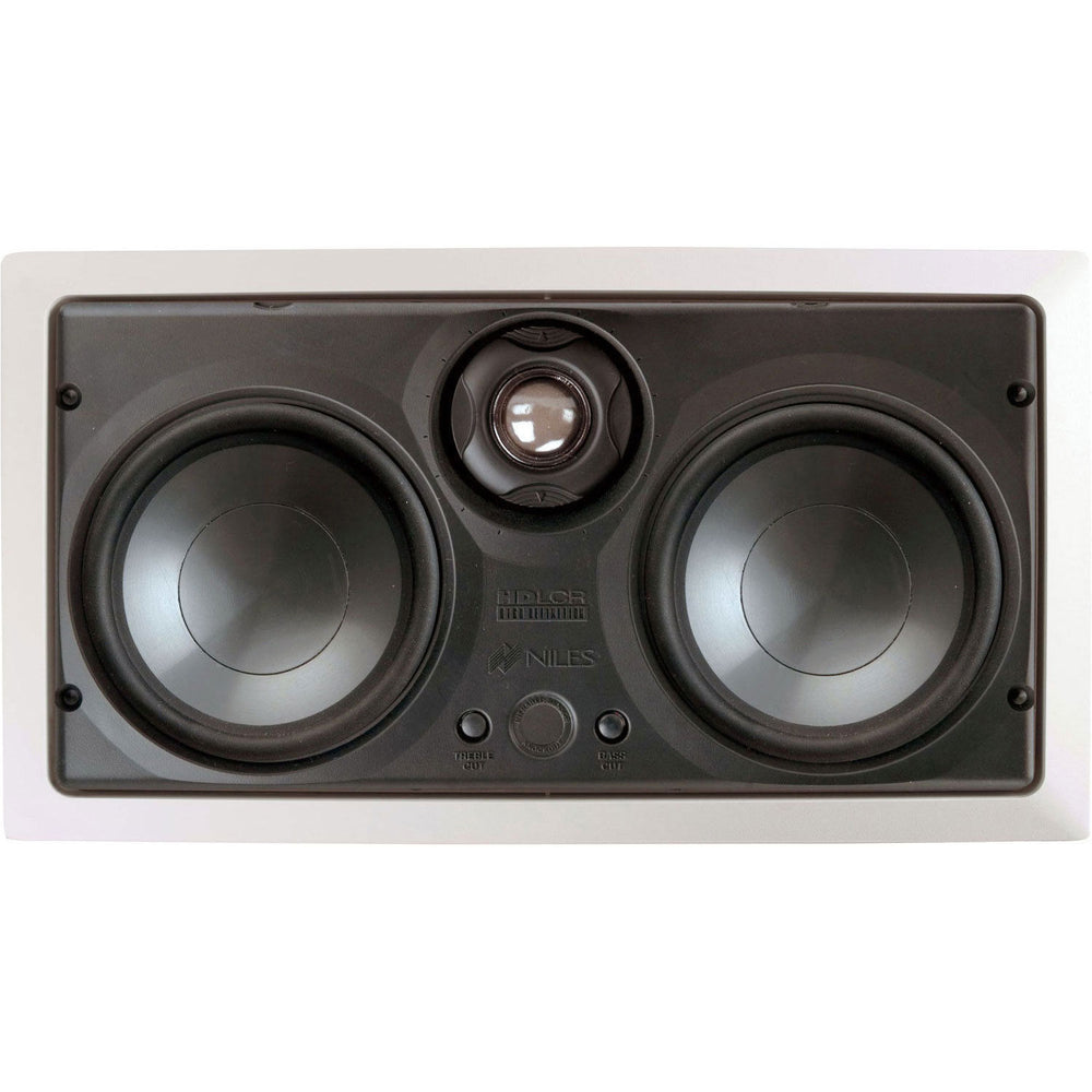 Niles FG01151 HDLCR In-Wall LCR High Definition Loudspeaker