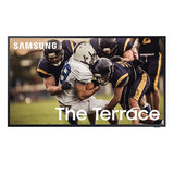 "Samsung 75"" 4K UHD MotionRate 240 The Terrace Outdoor QLED TV (2000 nits)"