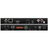 Xantech XT-4K-VIP-TX - 4K UHD Video Over IP Transmitter (TRANSMITTER ONLY)