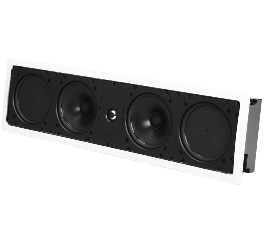 Definitive Technology  UIW RLS II In-Wall Speaker - Each