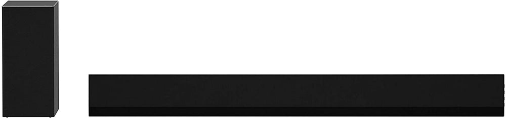 LG - GX - 3.1 ch High Res Audio Sound Bar with Dolby Atmos and Google Assistant Built-In