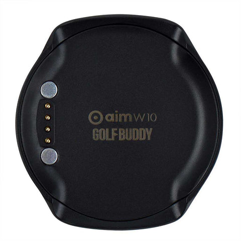 GOLFBUDDY aim W10 Charge Cradle