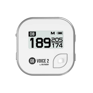 GOLFBUDDY GB VOICE2 GPS with Voice