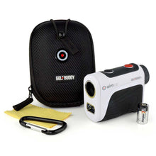 Load image into Gallery viewer, GOLFBUDDY aim L10 Laser Rangefinder (Slope)