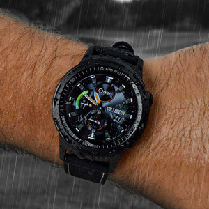 aim W10 - IP67 Water resistant