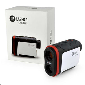 GB LASER1 Packaging