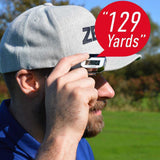 GOLFBUDDY aim V10 GPS Rangefinder with Voice