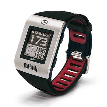WT4 Golf GPS Watch