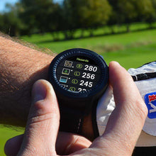 Load image into Gallery viewer, GOLFBUDDY aim W10 Golf GPS Watch