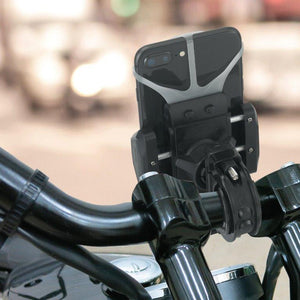 FitClic Neo U-FitGrip Motorcycle Kit