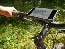 Load image into Gallery viewer, Bike Strap Handlebar or Stem Mount - FN-BMS