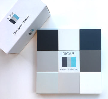 Color Sample Box