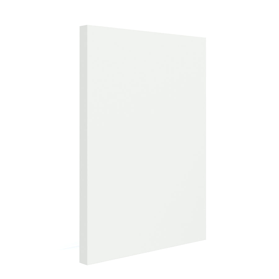 Modern Slab Door Fronts-Sea Salt