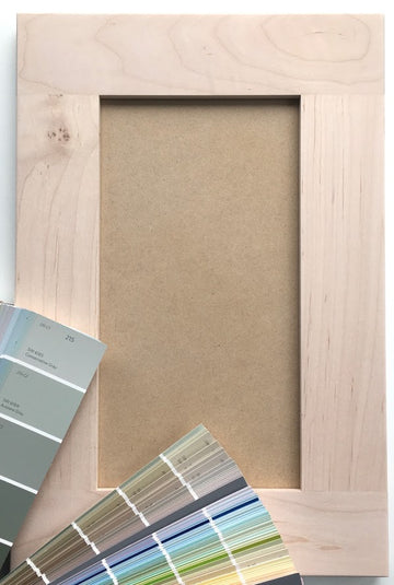 DIY Door Sample