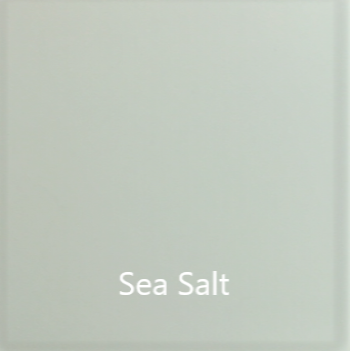 Raised Door Front- Sea Salt