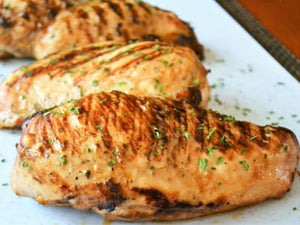 Grill Pan Chicken Breasts | Lotus grill