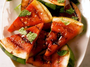 Grilled Watermelon | Lotus Grill