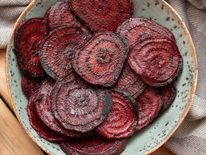 Grilled Beets | Lotus Grill | Charcoal HK