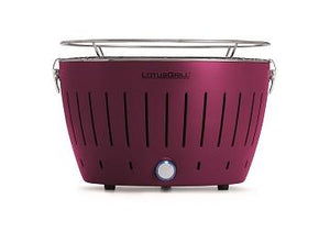 Lotus Grill Regular (Purple): Get Best The Lotus Grill in Hong Kong | Coba Grills